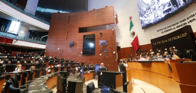 Reporte Legislativo, Comisión Permanente: Martes 27 de Julio de 2021