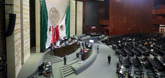 Reporte Legislativo, Cámara de Diputados: Viernes 30 de Julio de 2021