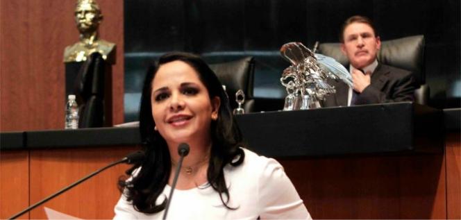 Reporte Legislativo, Cámara de Senadores: Miércoles 24 de abril de 2013