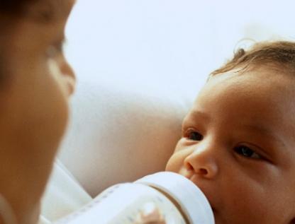 Materna, idea de realización femenina teniendo hijos