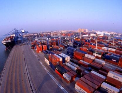 Ser el centro logístico de América Latina, el objetivo de México