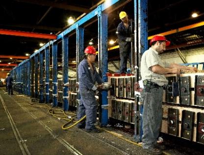 México, sede del foro internacional sobre políticas públicas en empleo