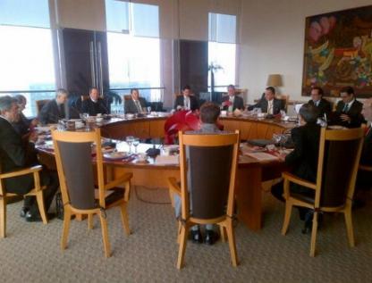 Inicia Reunión Anual de Embajadores y Cónsules
