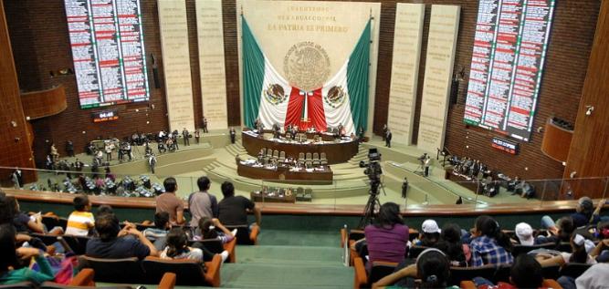 Reporte Legislativo, Cámara de Diputados: Martes 4 de Marzo de 2014