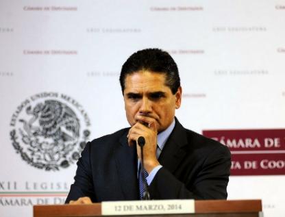 Urgen a Peña envío de leyes secundarias