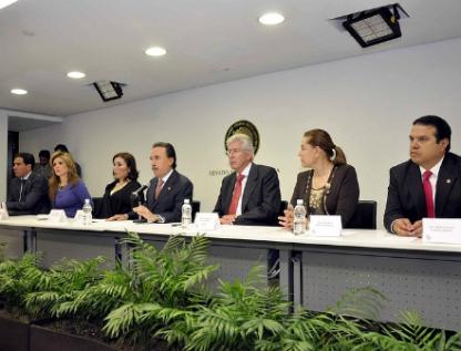 Bloqueo de señales, excluido de Reforma en Telecomunicaciones: PRI