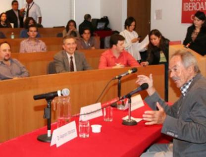 Científicos mexicanos han fallado en demostrar utilidad social de la ciencia: Drucker