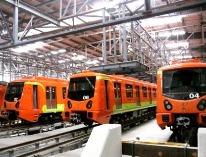 Creará GDF gerencia de proyecto para supervisar obras en Línea 12