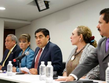 Buscará PRD a la CIDH contra rechazo de la Suprema Corte a consulta energética
