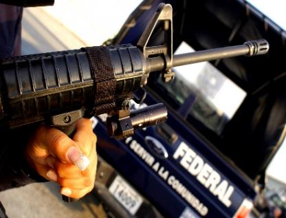 Mexicanos, los más desconfiados en AL respecto de autoridades