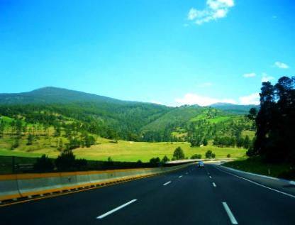 Avanza construcción de la autopista Ecatepec-Peñón