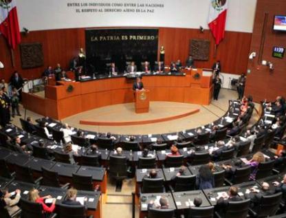 Legisladoras del PRD, PRI y PAN piden integrar Unidad de Género a la estructura del Senado