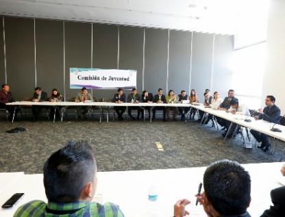 Organismos civiles piden participar en elaboración de leyes secundarias anticorrupción