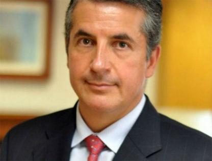 Propone Peña al Senado a Alfonso Santaella para Junta de Gobierno de INEGI