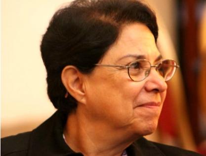 Consuelo Gloria Morales Elizondo, Premio Nacional De Derechos Humanos 2015