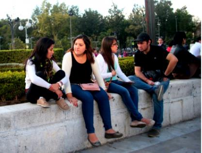 La desintegración social, consecuencia del deterioro de la condición juvenil