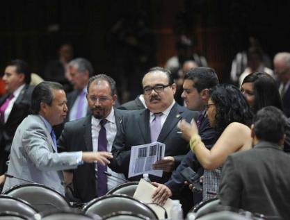 Declina Morena participar en Constituyente con diputado de su bancada