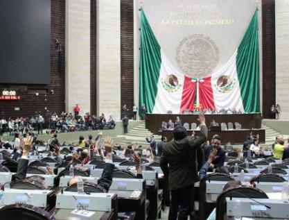Diputados envían al Ejecutivo la Ley Nacional del Sistema Integral de Justicia Penal para Adolescentes