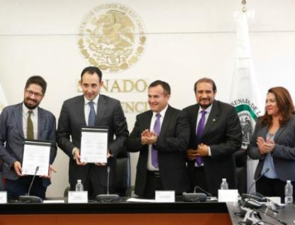 La casona de Xicoténcatl se convertirá en el Centro Cultural del Senado de la República