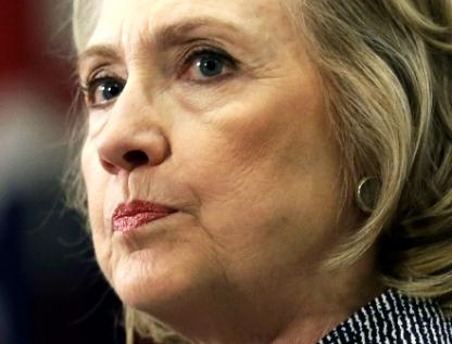 Neumonía de Clinton,
