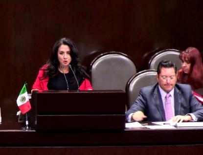 Toca a PRI designar a última constituyente CDMX