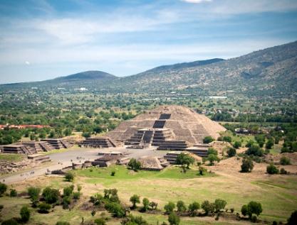 Senado aprueba mecanismos para manejo y protección de zonas arqueológicas
