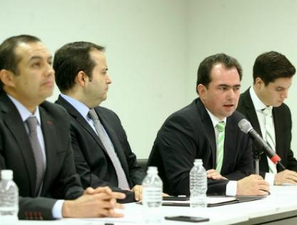 Presidirá Cordero Bicamaral de Disciplina Financiera de Entidades y Municipios