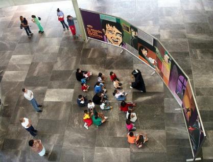 Requiere industria cultural en México una visión de mercado
