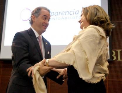 Arely Gómez, secretaria de la Función Pública; Va Raúl Cervantes a PGR
