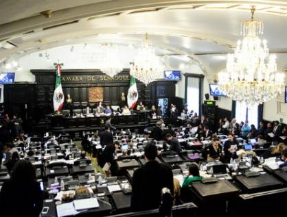 Propuestas para Constitución de CDMX coinciden en 61 por ciento
