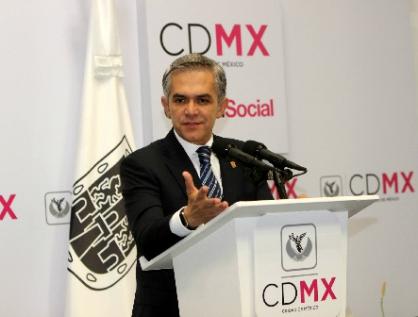 Prepara Senado controversia por Constitución de CDMX