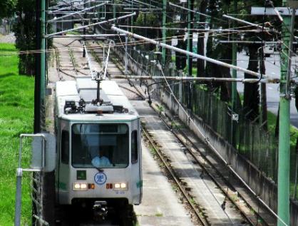 Impulsan la incorporación de tranvías a las redes del transporte nacional