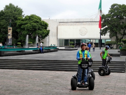 Implementar políticas públicas en materia de movilidad mejorará la calidad de vida de la población
