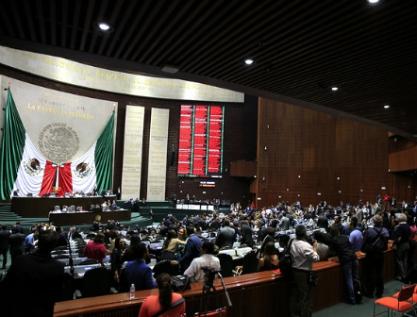 Se turna a comisiones iniciativa ciudadana para que precio de combustibles no sea mayor de 10 pesos