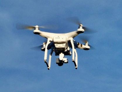 Aprueba Comisión de Transportes dictámenes para regular drones