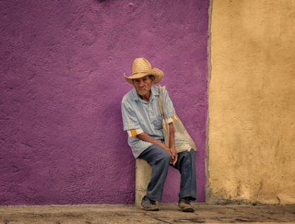 México vive proceso de envejecimiento acelerado