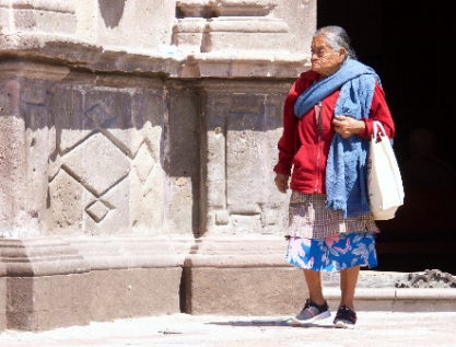 En México sólo existen 401 médicos geriatras certificados