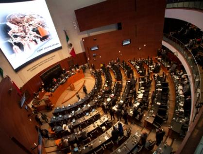 Comisión de Energía valida ternas de candidatos para comisionados de la CRE y CNH