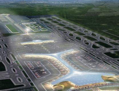 SCT debe explicar uso de 234 mdp en construcción de nuevo aeropuerto