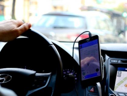 Presentan iniciativa para regular el servicio de transporte ofrecido mediante plataformas tecnológicas