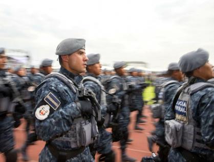 Aprueban consulta popular sobre el modelo actual de seguridad pública