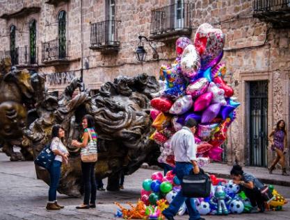 Cultura debería ser punta de lanza de la reconciliación social en México