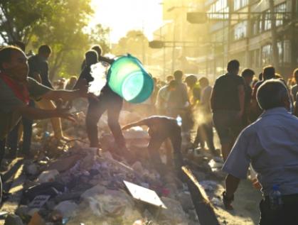 Proponen adopción del Manual Esfera para vigilar ayuda humanitaria