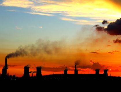 Pobre respuesta humana al cambio climático, efecto del neoliberalismo