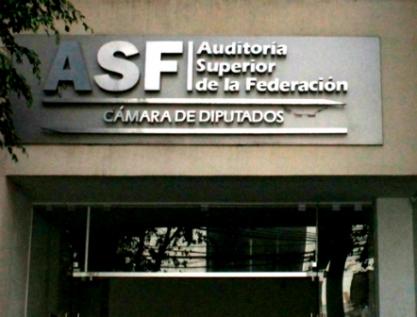 El martes, candidatos a titular de la Auditoría Superior