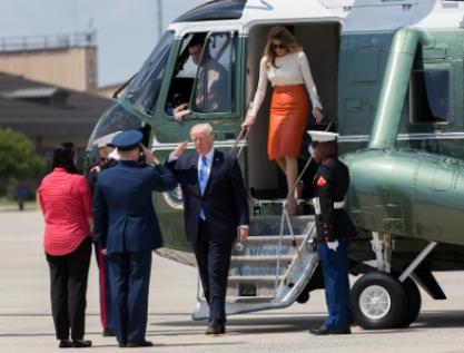 Propuestas de Trump, por cumplir promesas de campaña y no por modernizar el TLCAN