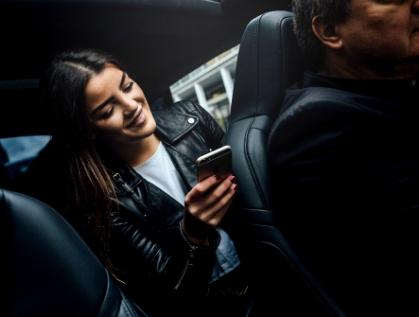 Piden diputados a Profeco, INAI y PGR que Uber proteja datos de sus usuarios