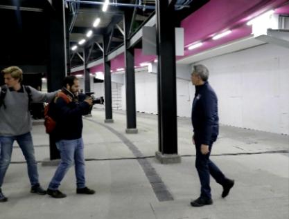 El Jefe de Gobierno no es el gran legislador de la Ciudad de México