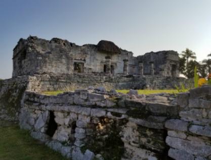 En México se considera a la cultura ocio y no elemento educativo
