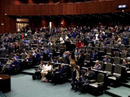 Formalizan cooperación de la UNAM con la cámara baja para educar diputados y crear leyes